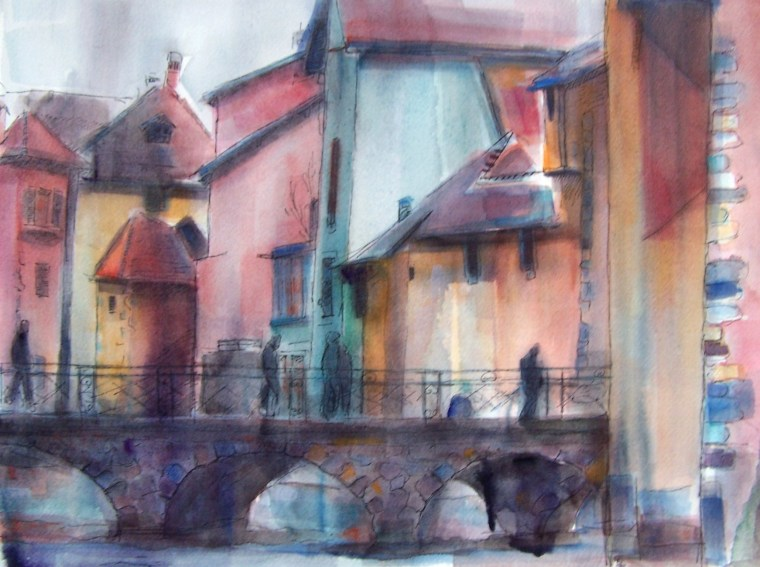 watercolor-anncey-dare to be free