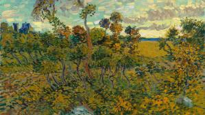Sunset_at_Montmajour_VanGogh